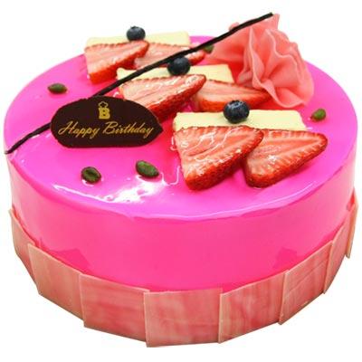 巴特里-托斯卡妮-蛋糕-8吋