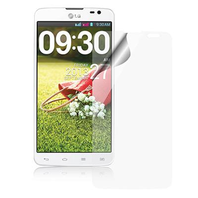 魔力 LG G Pro Lite D686 5.5吋霧面防眩螢幕保護貼