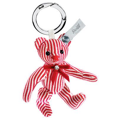 STEIFF德國金耳釦泰迪熊 -  Candy Cane Teddy Bear(10cm)