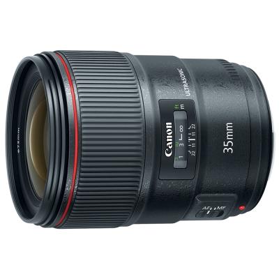 Canon EF 35mm f/1.4L II USM 大光圈專業級全片幅廣角鏡(公司貨)