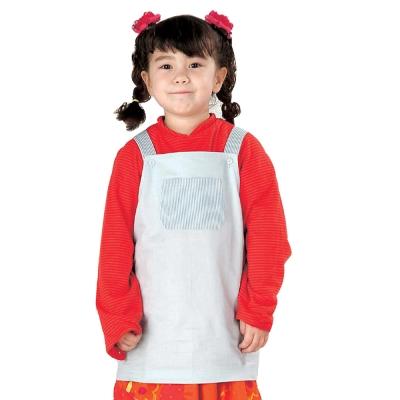 【Babyhood】兒童電磁波防護吊帶背心-S(四色可選)100cm-120cm