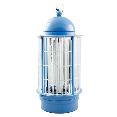 anbao安寶6W電子捕蚊燈 AB-9211