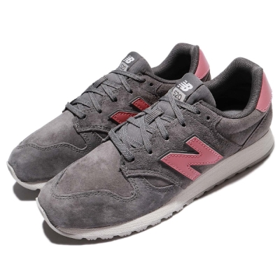 New Balance 休閒鞋 WL520 女鞋