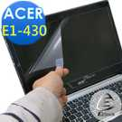 ACER Aspire E1-430 專用 靜電式筆電LCD液晶螢幕貼