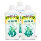 益菌潔居家清潔系列 居家除味濃縮液桂花香3入組(250ml/瓶)