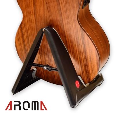 收納攜帶型 吉他/貝斯 可收折 琴架(AT-16)