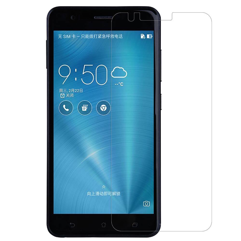NILLKIN ASUS ZenFone 3 Zoom ZE553KL超清保護貼
