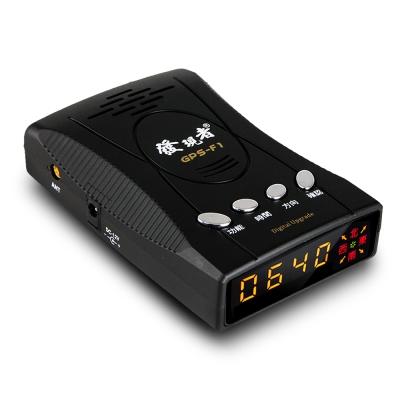快-發現者-GPS-F1-GPS衛星定位測速警示器