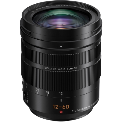 Panasonic LEICA DG 12-60mm F2.8-4.0 ASPH.鏡頭/公