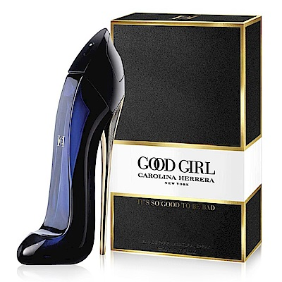 Carolina Herrera CH Good Girl 好女孩女性淡香精 80ml