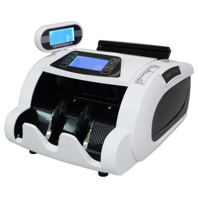 ANICE全智能商務型自動點驗鈔機 GT5600
