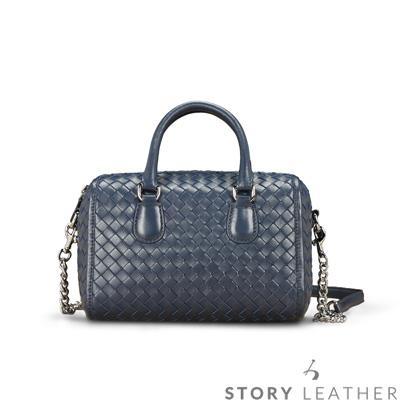 STORY 皮套王 - 羊皮編織包 Style 6738 訂做賣場