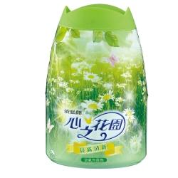依必朗-心之花園系列-空氣芳香劑-晨露清新350ml