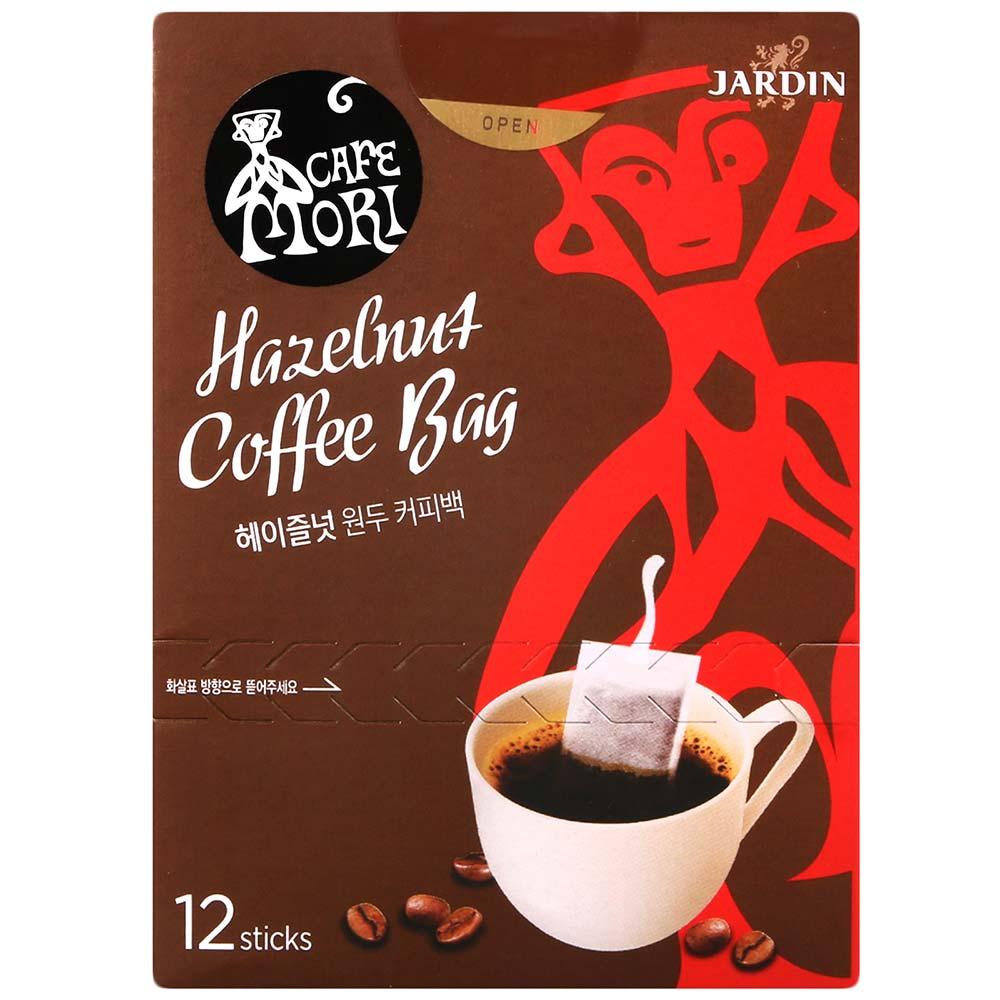 Jardin Jardin 咖啡包-榛果口味(48g)