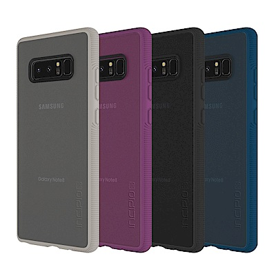 INCIPIO SAMSUNG Galaxy Note 8 OCTANE 保護殼