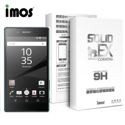 iMOS Sony Z5 Premium   康寧 螢幕保護貼