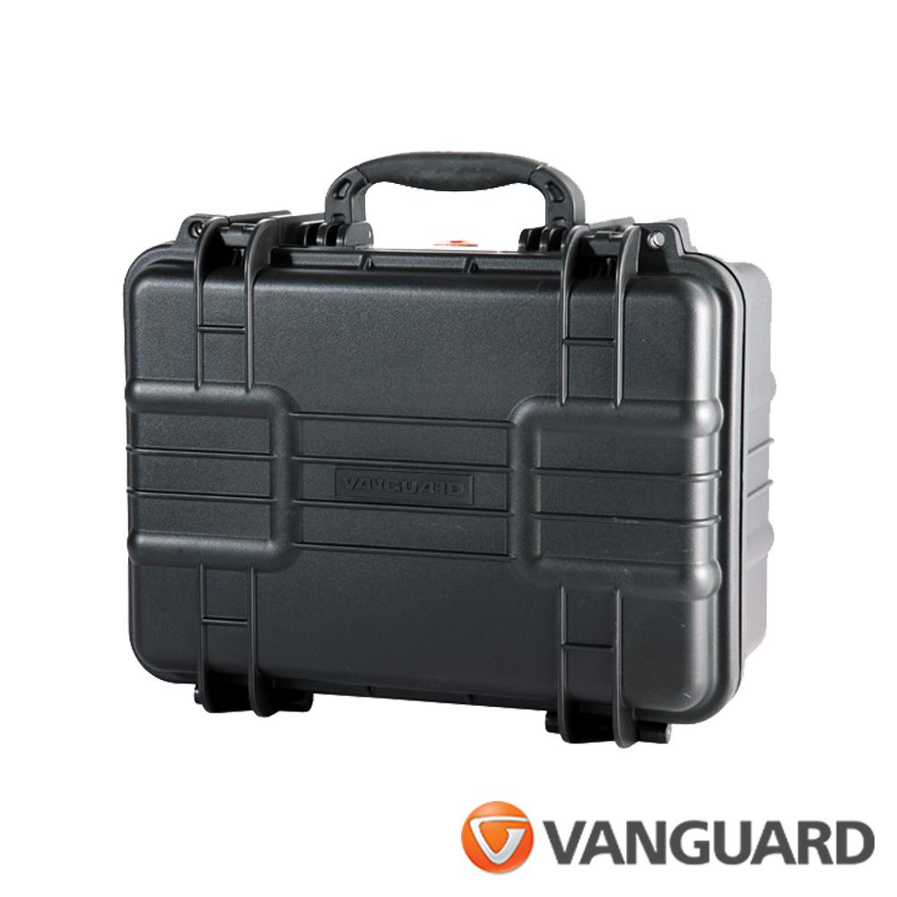 VANGUARD 精嘉 Supreme 37F 頂堅防水攝影箱