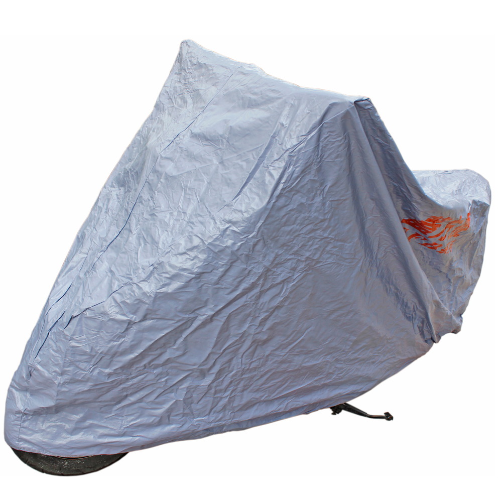 omax蓋方便高檔雙層防水防塵機車罩-M-急速配