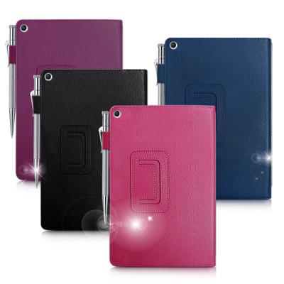 ASUS ZenPad 3S 10 Z500M 經典商務磁扣支架皮套
