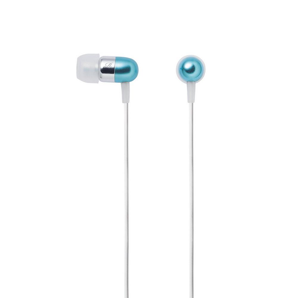 ELECOM 【PETIT DÉCOR】晶緻系列耳機