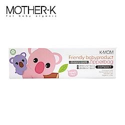MOTHERK動物家族抗菌儲存袋-2款裝(M/W,各15入)
