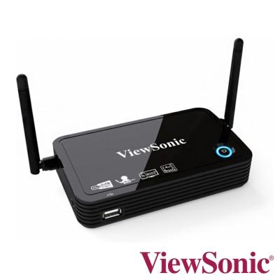 ViewSonic-ViewSync-3-無線多媒體分享器