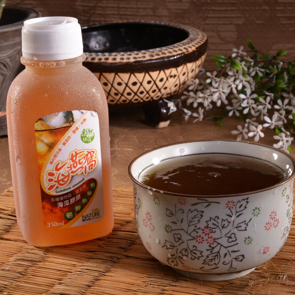 得福 自然補給 冰糖燕窩 24瓶 (350ml/瓶)