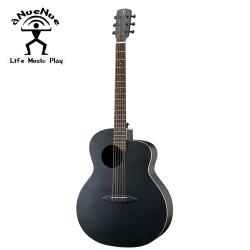 aNueNue LL16 黑鳥 41吋民謠木吉他