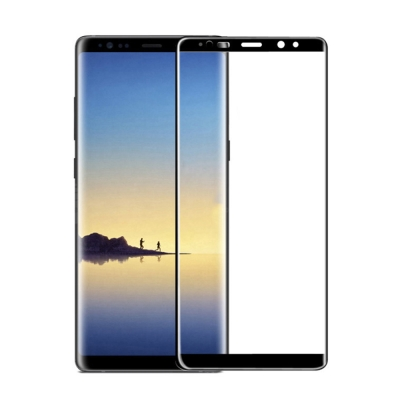 QinD SAMSUNG Galaxy Note 8 滿版玻璃貼(滿邊)