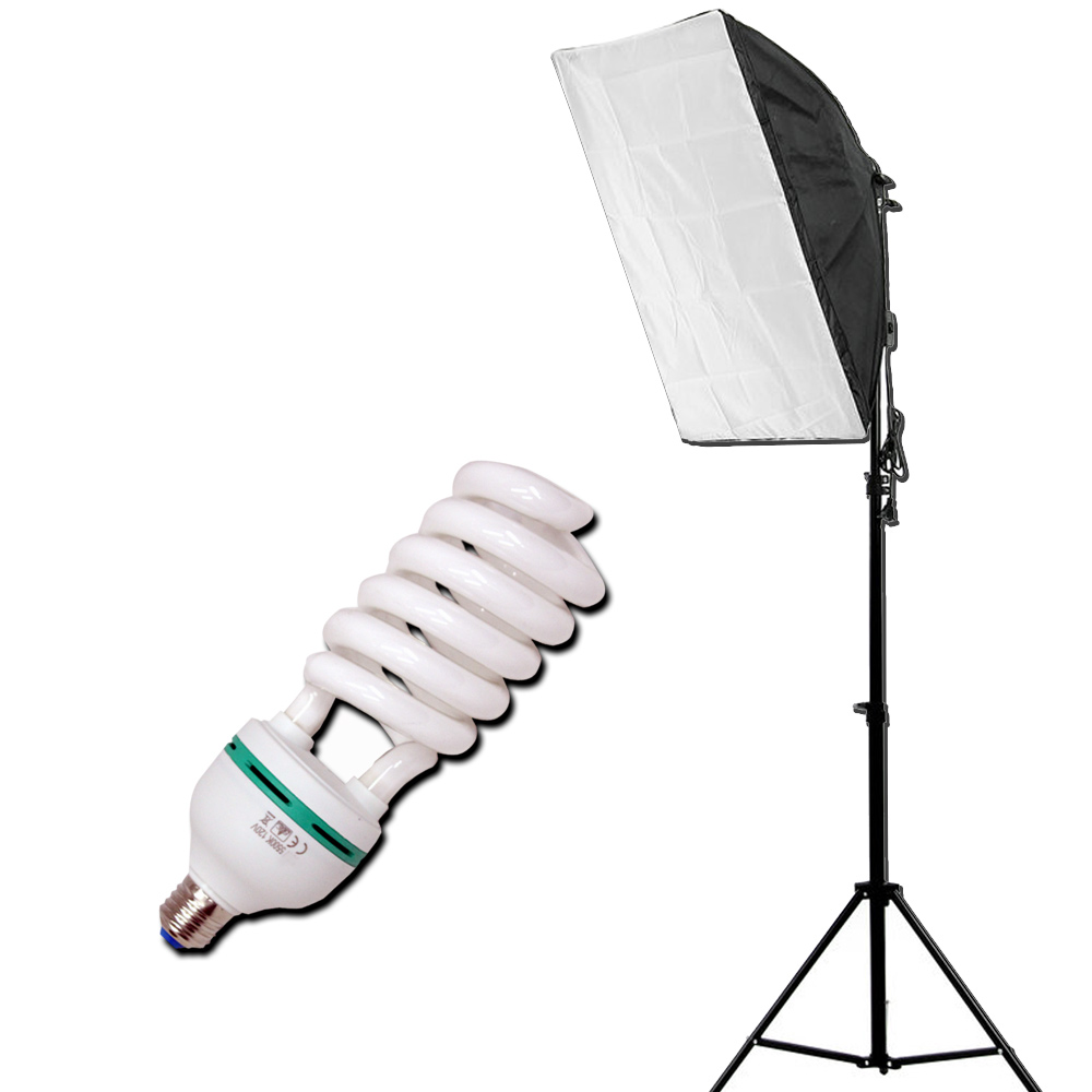 Pixco標準色溫50x70cm快拆150W單燈組(PY150)
