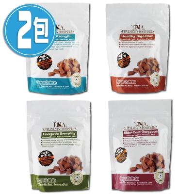 悠遊國際 T.N.A. 保健系列 全效健強化營養錠 80錠 X 2包