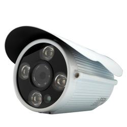 監視器攝影機 - 奇巧 AHD 720P SONY 130萬1200條雙模切換四陣列夜視攝影