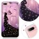 KnowStar APPLE iPhone8 Plus/i7+ 奧地利彩鑽防摔手機殼-雪姬 product thumbnail 1