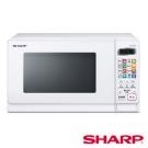 SHARP夏普20L微電腦微波爐 R-T20JS(W)