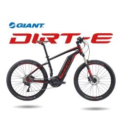 (無卡分期-12期)GIANT DIRT E+ 運動越野型電動輔助自行車
