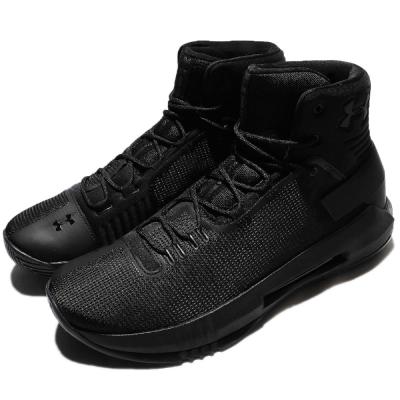UA 籃球鞋 Drive 4 運動 球鞋 男鞋