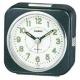 CASIO 桌上型指針鬧鐘(TQ-143S-1)-黑色 product thumbnail 1