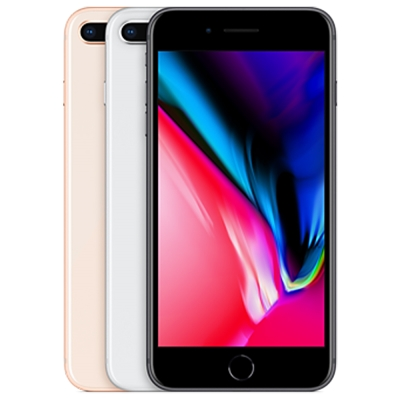 (刷卡付清)Apple iPhone 8 Plus 64G 5.5吋智慧型手機