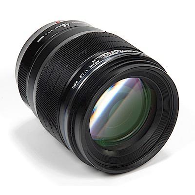 Olympus M.Zuiko Digital ED 45mm F1.2 PRO 公司貨