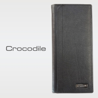 Crocodile Knight系列長夾 0103-08601