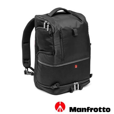 Manfrotto 曼富圖 Tri Backpack 專業級3合1斜肩後背包 L