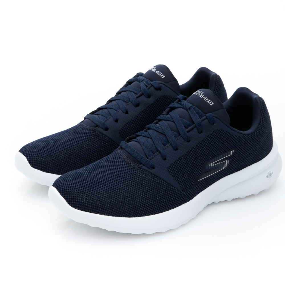 SKECHERS男健走系列ON THE GO CITY3.0-55300NVY