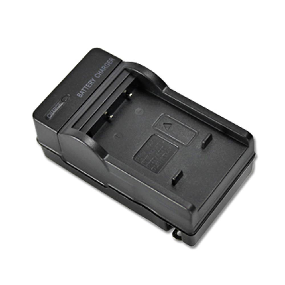 電池王 For FUJIFILM 富士 NP-W126 智慧型快速充電器