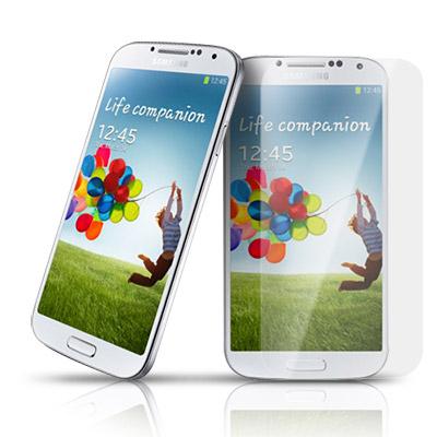 D&A Samsung  Galaxy S4專用日本AAA頂級HC螢幕保護貼(鏡面抗刮)