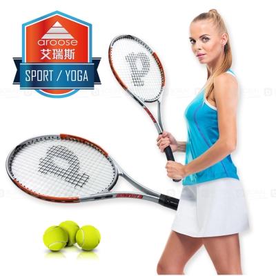 【aroose 艾瑞斯】奔騰系列超值鋁合金網球拍(送球拍套) - 快速到貨