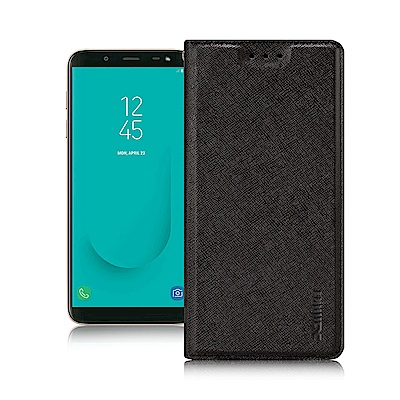 Xmart for Samsung Galaxy J6  鍾愛原味磁吸皮套