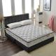 MG珍寶-金寶背1209-竹碳保暖羊毛獨立筒床-雙人5尺 product thumbnail 1