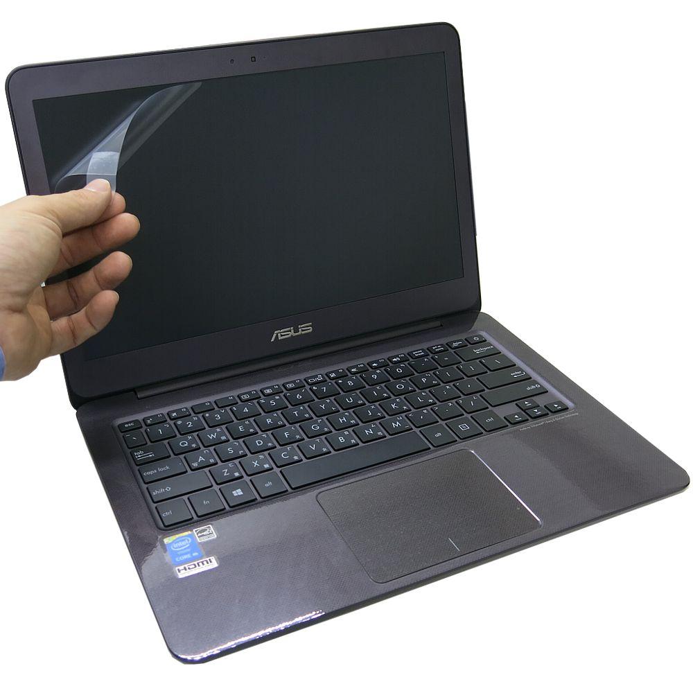 EZstick ASUS UX305 專用液晶螢幕貼 靜電式