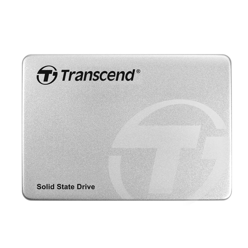 創見SATA III SSD370S 512GB SSD固態硬碟