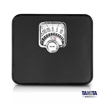 日本 TANITA  復古型BMI 體重計 HA-552